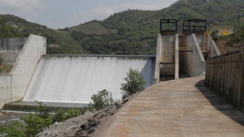 CC resuelve que la hidroeléctrica Oxec puede seguir operando