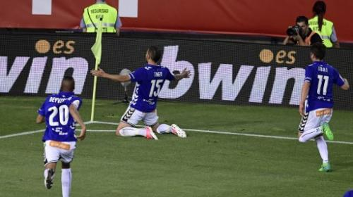Así fue el golazo que anotó al Barça el nuevo fichaje del Real Madrid