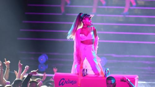 Padre de tres fans de Ariana Grande publica una conmovedora carta