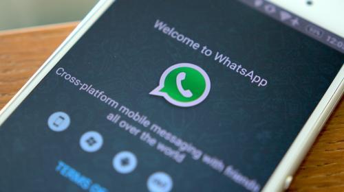 ¿WhatsAppMessenger? Filtran actualización que desconcierta a usuarios