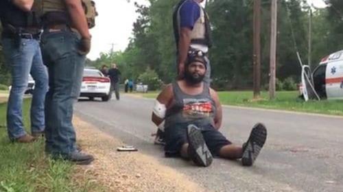 Masacre en Mississippi: un hombre asesinó a ocho personas