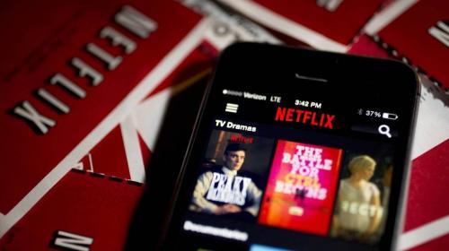 Estas son las series que saldrán del listado de Netflix en junio