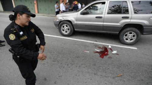 Video: así fue parte de la huida del hombre que atropelló a motoristas