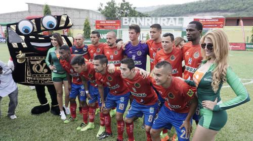 Así se arman los equipos de Liga Nacional para el Torneo Apertura 2017