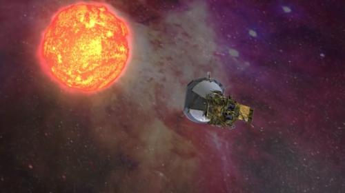 La NASA anuncia su primera misión para llegar muy cerca del Sol