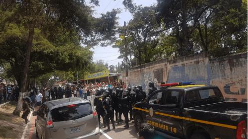 Las extorsiones: el fenómeno que trajo los linchamientos a la ciudad