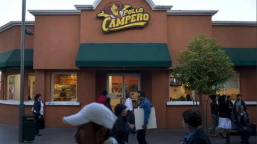 Pollo Campero deja de operar en Costa Rica por esta razón