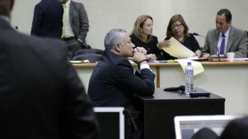 """""""Eco"""" revela intenciones de Baldetti al comprar sociedades en Panamá"""