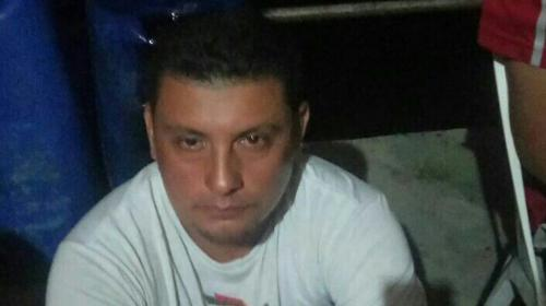 Arrestan a hermano del alcalde de Moyuta por transportar cocaína