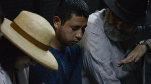 Juez ordena evaluación psiquiátrica al mexicano que atropelló a seis