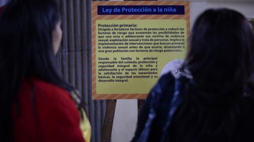 Diputada propone iniciativa de ley a favor del aborto