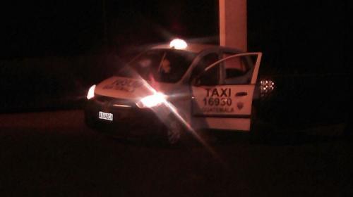 Ataque armado en El Naranjo afecta tránsito en zona 4 de Mixco