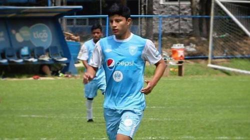 Futbolista cobanero firma con el Girona de España