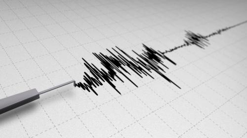 Fuerte temblor sorprende a guatemaltecos este sábado