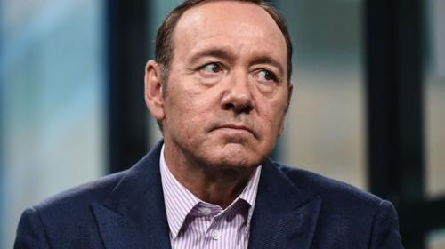 Confirmado: Netflix despide a Kevin Spacey tras escándalo de abuso
