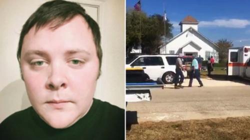 Un hombre de 26 años es el culpable de la masacre en Texas