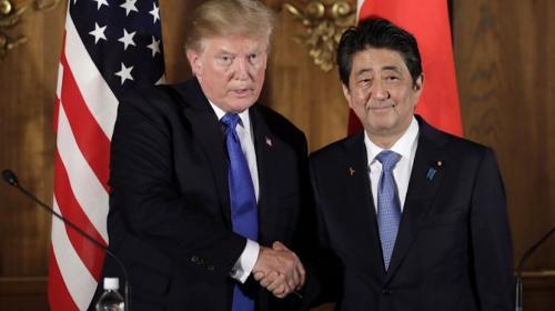 Japón derribará misiles norcoreanos con armamento de Estados Unidos