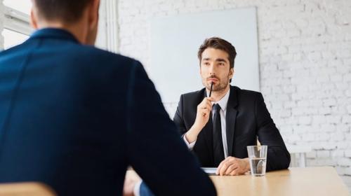 Las frases que nunca debes usar durante una entrevista de trabajo