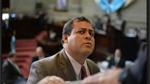 Diputado investigado por muerte de periodistas pierde inmunidad
