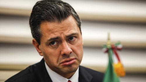 Publican video del baile de Enrique Peña Nieto y las burlas estallaron
