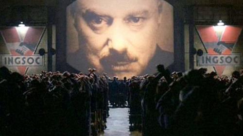"""Recordando al """"Gran Hermano"""" de """"1984"""" de George Orwell"""