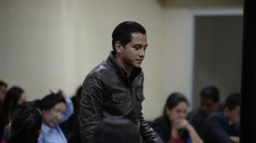Tribunal autoriza que José Manuel Morales viaje por juego de Aurora FC