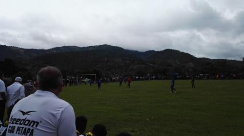 Asesinan al utilero más joven del Deportivo Petapa