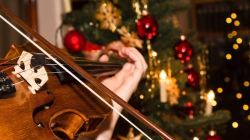 Escuchar villancicos antes de Navidad puede perjudicar la salud mental