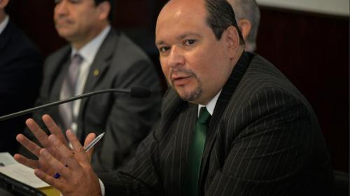Orlando Blanco presenta nuevo recurso y retrasa otra vez su antejuicio