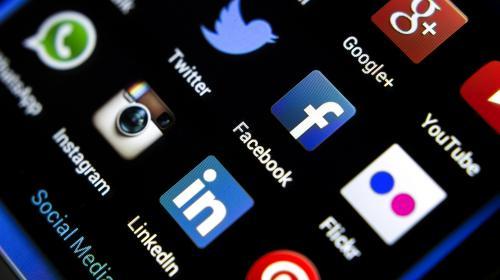 ¿Ley contra el terrorismo podría restringir el uso de redes sociales?