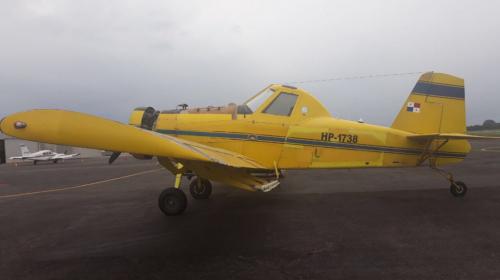 Avioneta desapareció cuando volaba de Guatemala a Honduras