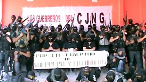 Cártel Jalisco, la principal franquicia criminal del narcotráfico