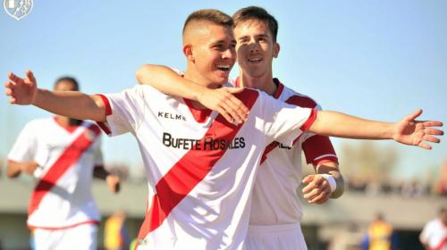 Equipos protagonizan un capítulo de juego limpio aplaudido en España