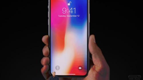 Filtran imágenes de lo que podría ser el nuevo modelo del iPhone