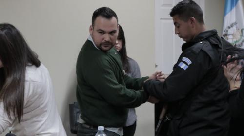 Condenan a Banny Zambrano por asesinato de su esposa, Mitzie Sánchez