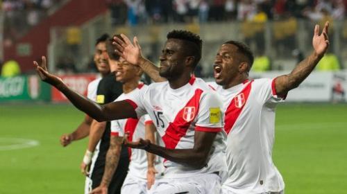Después de 36 años de ausencia Perú está de vuelta en un mundial