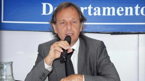 #FIFAGate Se quita la vida un argentino sospechoso de cobrar sobornos
