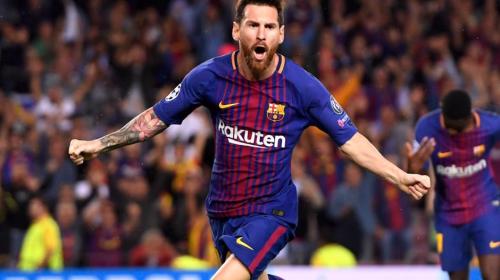 Revelan qué equipo europeo estuvo muy cerca de fichar a Lionel Messi