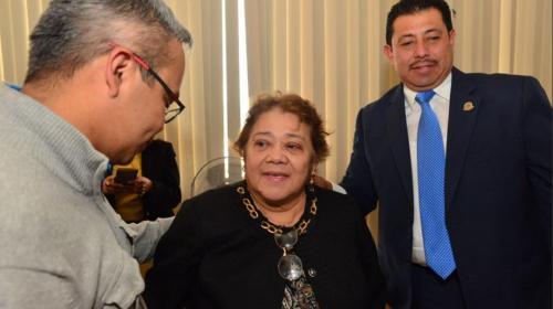 Bufete de la Impunidad: resuelven que juez limitó investigación del MP