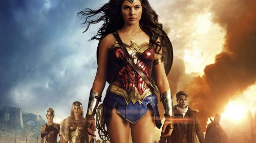 "Productor acusado de acoso sexual no participará en ""Wonder Woman 2"""