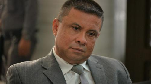 """Capturan a un alcalde vinculado al caso de """"Chico Dólar"""""""
