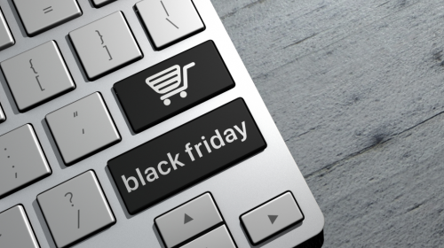 "Crea tu propio ""Black Friday"""