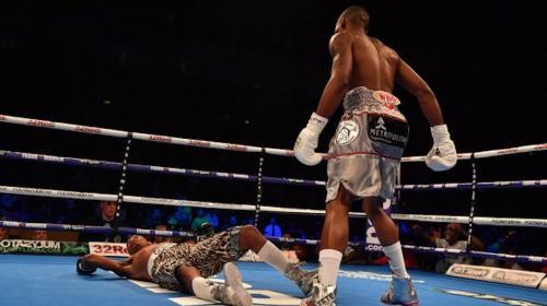 El nocaut más rápido de la historia del boxeo sucedió en 11 segundos