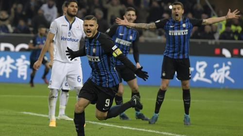Mauro Icardi podría reemplazar a Karim Benzema en el Real Madrid