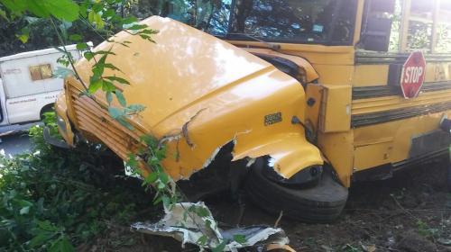 El trágico accidente que cobró la vida de un bombero municipal