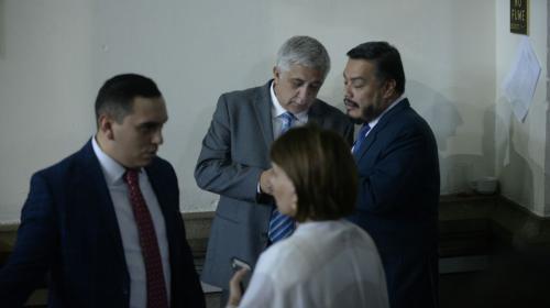 """Ellos integrarían la Junta Directiva del """"pacto de corruptos"""""""