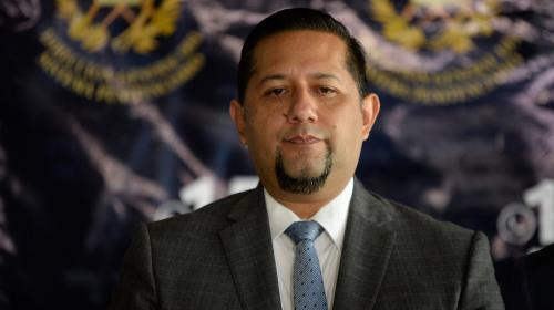 Pandilleros amenazan de muerte al director del Sistema Penitenciario