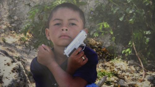 Guatemala, el país de los niños sin sueños