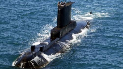Confirman que hubo una explosión en submarino argentino desaparecido