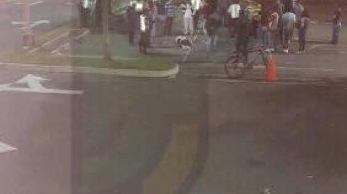 Ataque armado deja un muerto dentro de centro comercial de Villa Nueva
